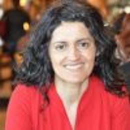 Claudia Rossetto (Columbia Bible College)